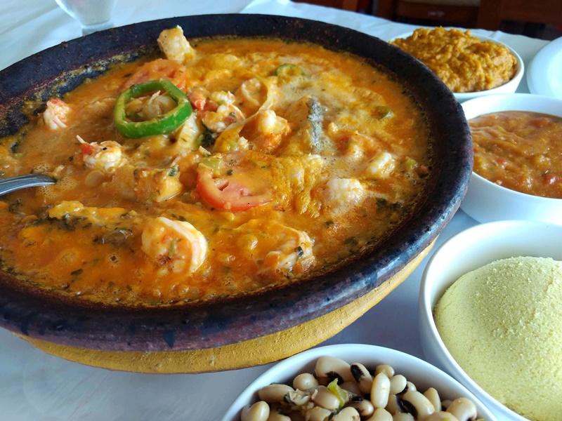 Onde comer em Salvador: Pratos típicos e dicas de restaurantes