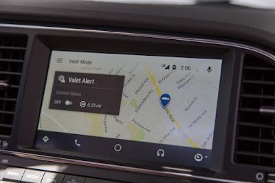 Waze versi beta akhirnya terintegrasi dengan Android Auto
