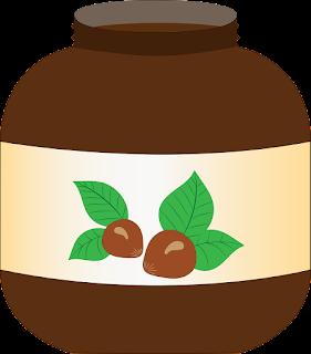 pate - tartiner - chocolat - noisette - amande