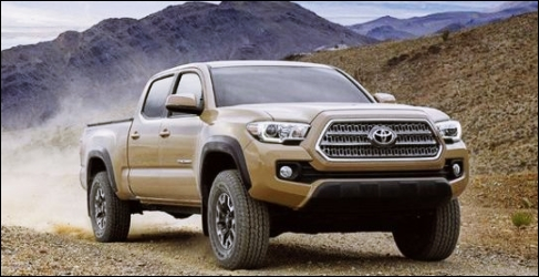 2017 toyota tacoma trd off road release date toyota update review. Black Bedroom Furniture Sets. Home Design Ideas