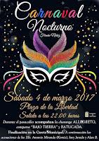 Carnaval de Fernán Núñez 2017