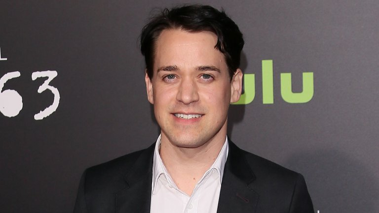 The Catch - Season 2 - T.R. Knight to Recur