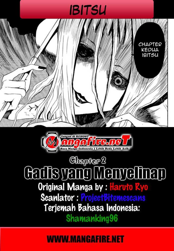 ibitsu Chapter 02 Mangafire.Net