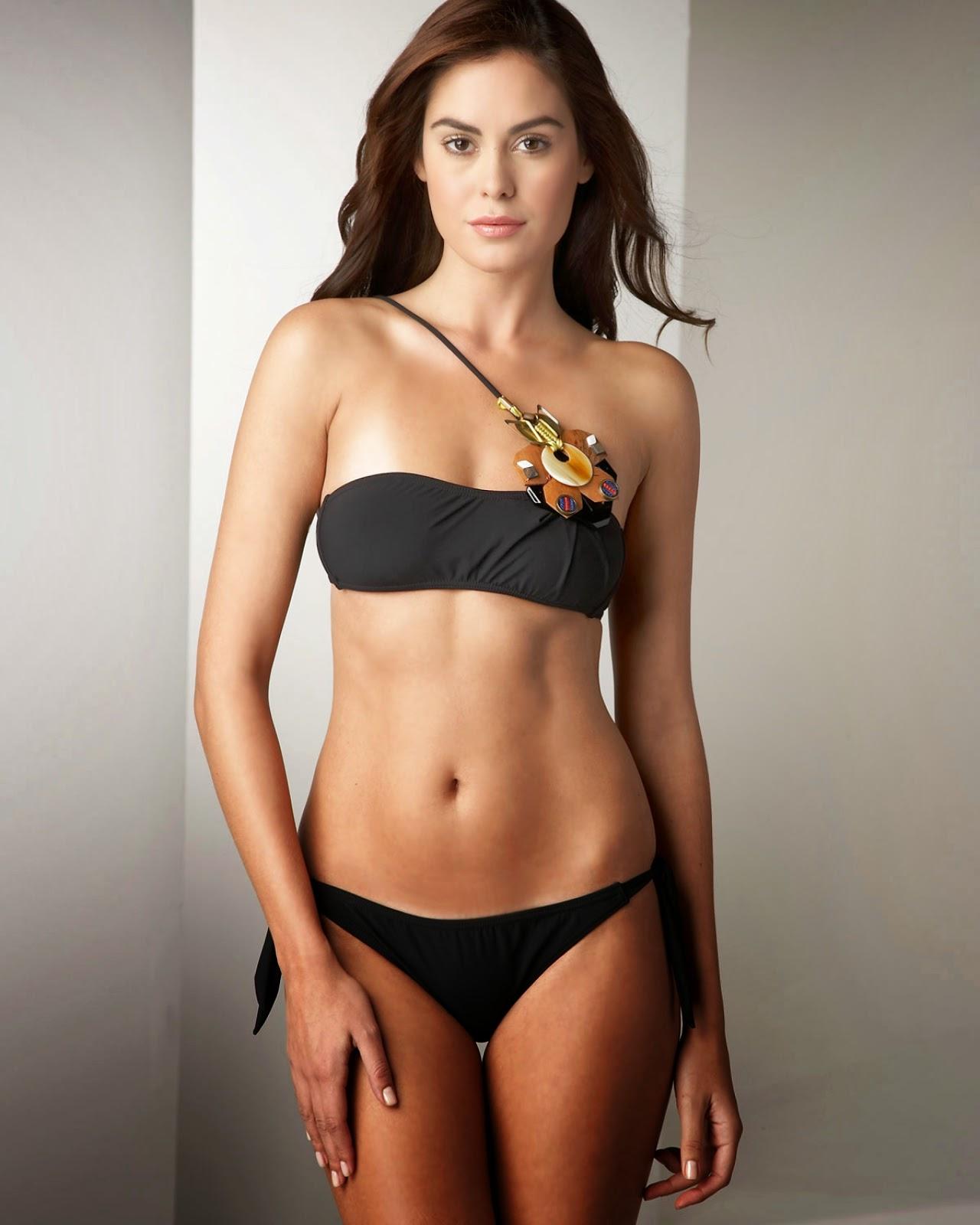 Marina Theiss Bikini Pictures  Bikini Models-7106