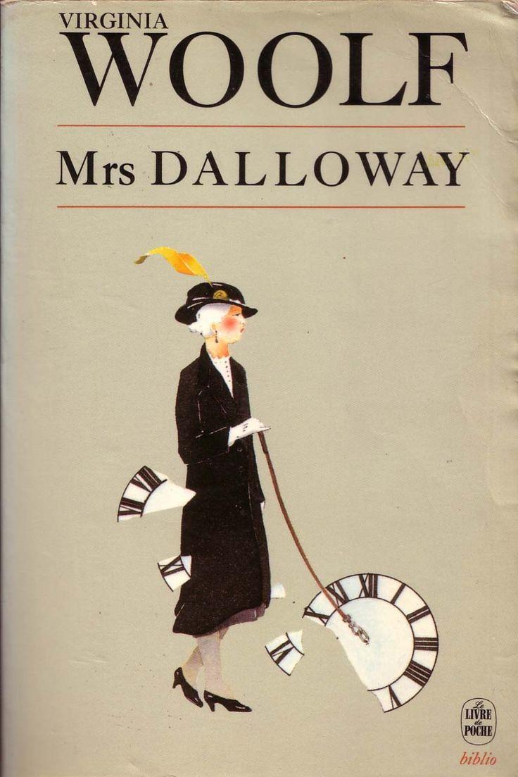 mrs dalloway ile ilgili görsel sonucu