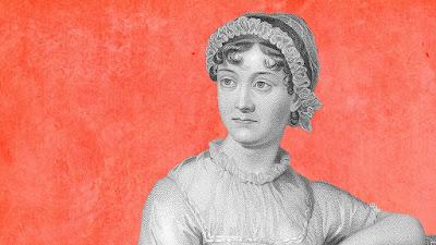 Jane Austen biografía