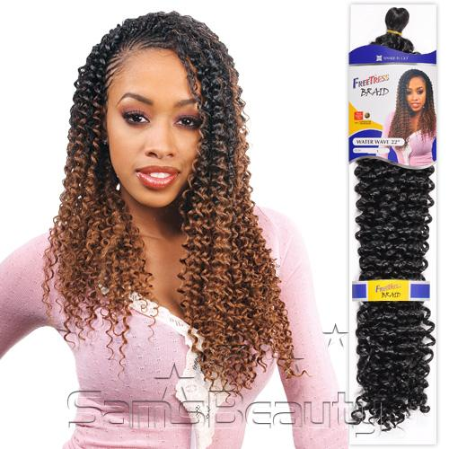 Frequently Asked Beauty The 17 Best Types Of Hair For Crochet Braids
