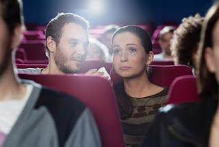 Menangis Waktu Nonton Film Melodrama Ternyata Malah Buat Anda Lebih Bahagia