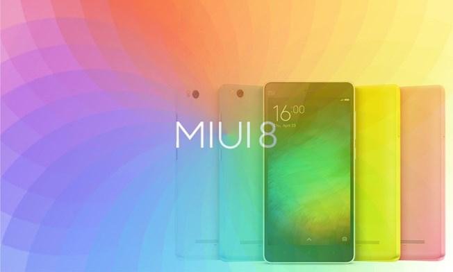 Cara Upgrade Xiaomi Mi4i dari MIUI 7 ke MIUI 8