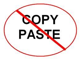 Cara agar bisa Copy Format PDF
