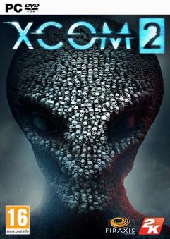 Xcom 2 Full Version PC Game