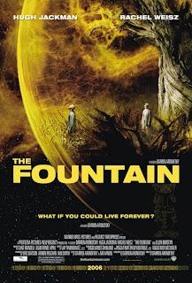 The Fountain อมตะรักชั่วนิรันดร์