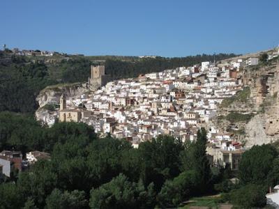 Alcalá del Júcar, Albacete, España