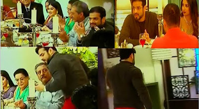 Yeh hai Mohabbatein Latest News Update  24th October 2018 Video and Written Update.