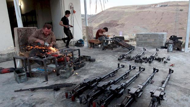 Οι τζιχαντιστές θα συνεχίσουν και μετά την ήττα του ISIS