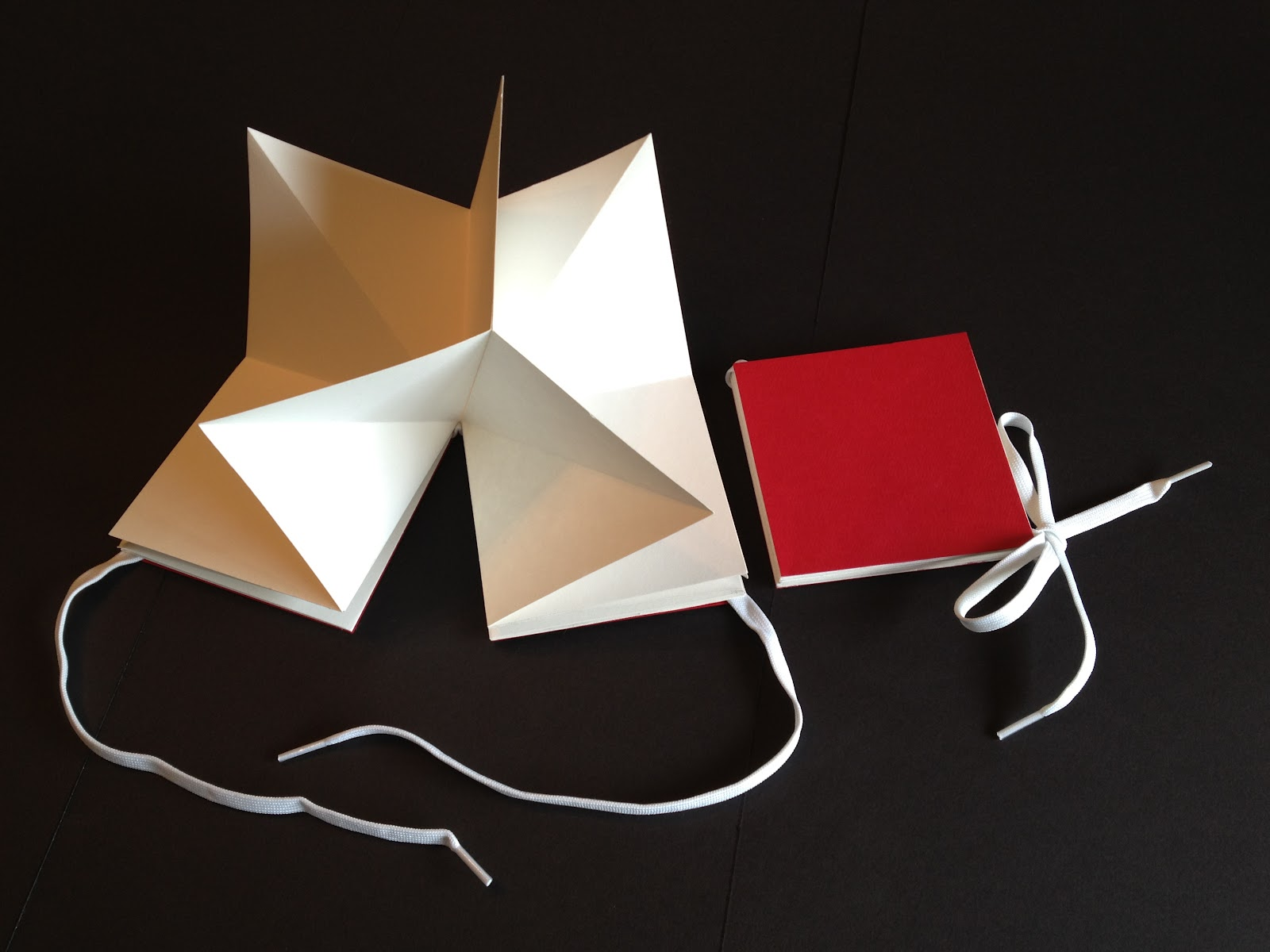 Origami Lotus Book • TeachKidsArt - photo#23