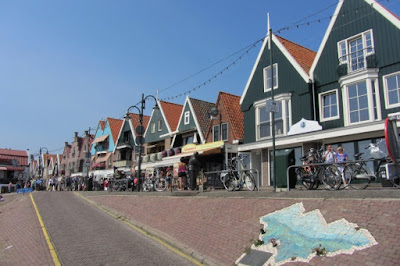 Volendam, de Dijk