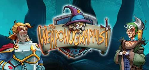 The Weaponographist PC Full