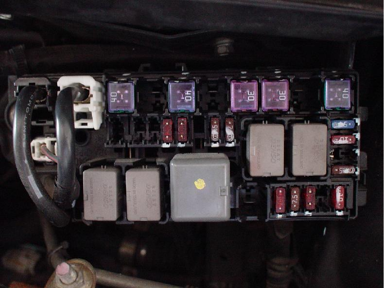 Koon Seng Locksmith: Myvi ECU Immobilizer Box Reflash