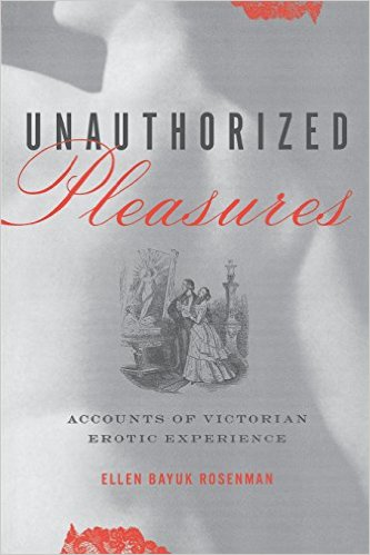 unauthorized pleasures cover