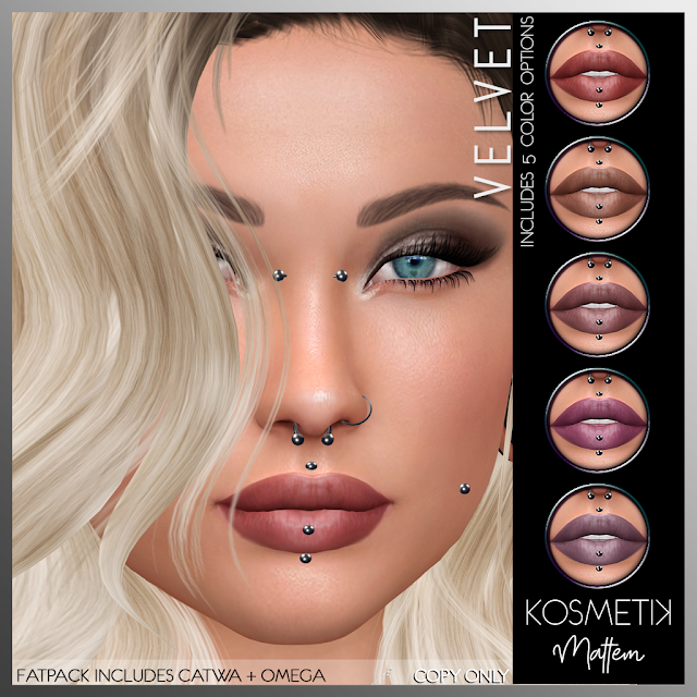 .kosmetik at The Makeover Room [NOV 01]