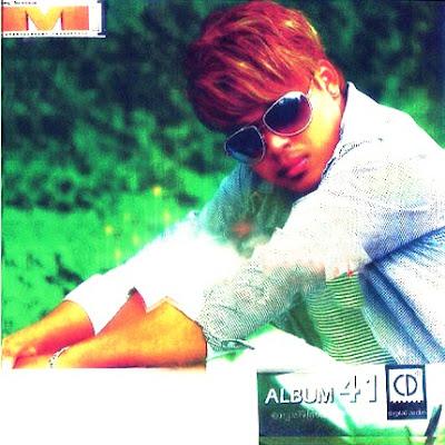 M CD Vol 41