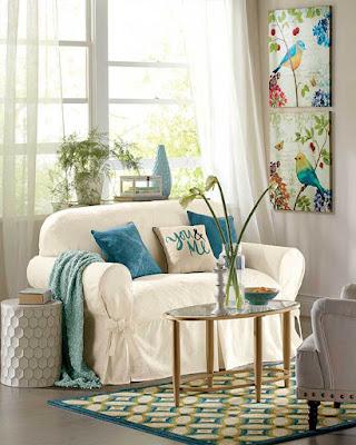 best home decor for summer