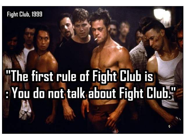 Fight The Start