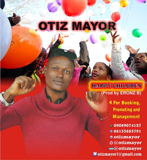 Music: Otiz Mayor - Happy Children (Prod @Eronzb)