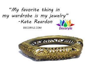 Kate Reardon Jewellery Quote