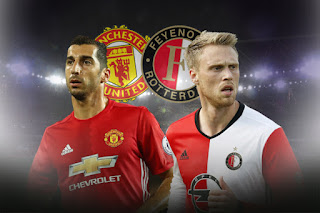Manchester City vs Feyenoord Rotterdam Live stream today wedneday 13/9/2017 Champions League