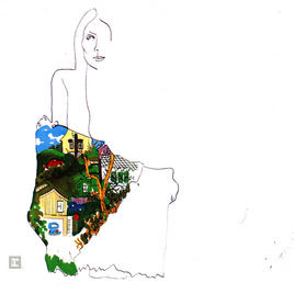 listening to joni: #3: ladies of the canyon