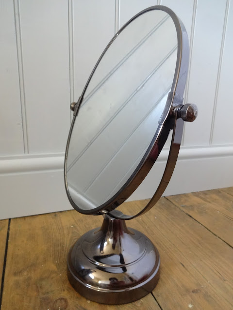 TK Maxx Magnified Mirror