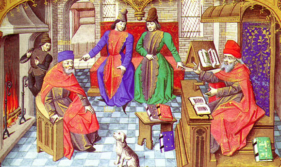 Peasant Life In The Middle Ages