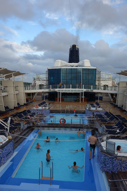 Risteily Celebrity Cruises