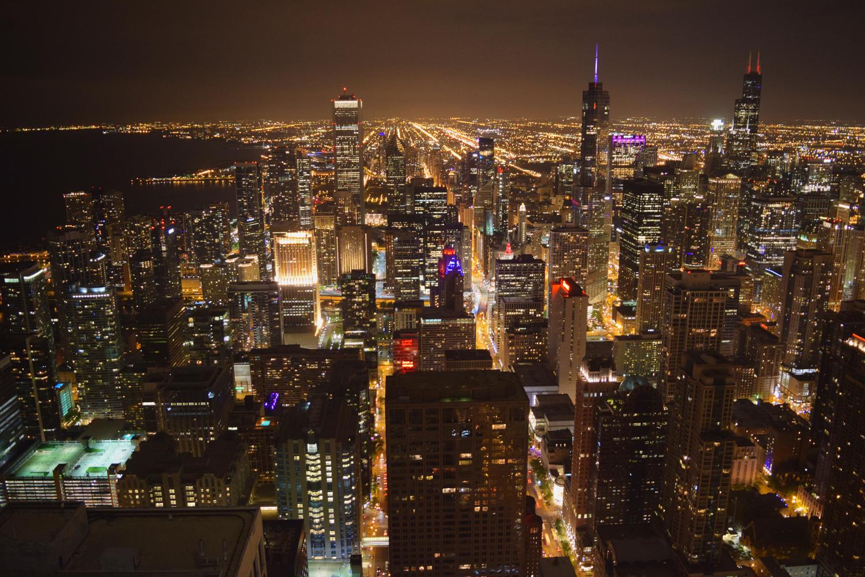 Postales desde Chicago. Postcards from Chicago | El Guisante Verde ...