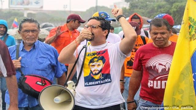 Unidad convoca a movilización nocturna en todo el país para este #17May