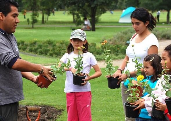 Educación Ambiental Venezuela