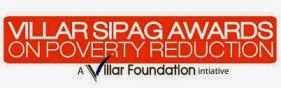 Villar SIPAG Awards On Poverty Reduction