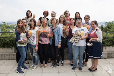 Blogger-Picknick in Linz!
