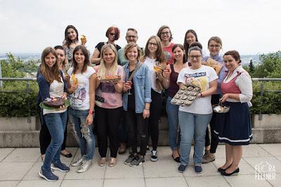 Blogger-Picknick in Linz!
