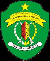 Logo Propinsi Kalimantan Timur dan Kalimantan Barat - Ardi La ...