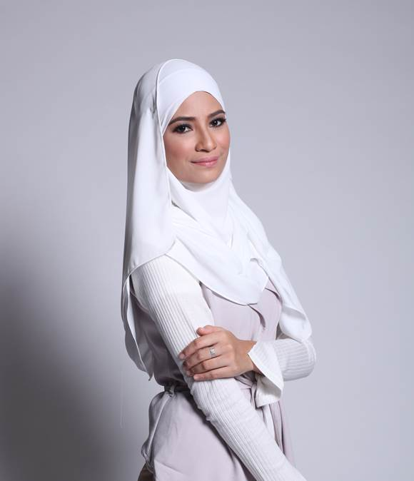 Sofia Clever Girl Malaysia 2016