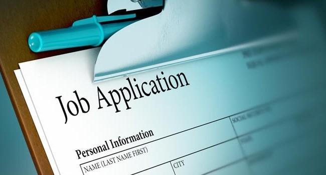 Contoh Surat Lamaran Kerja Sebagai Supervisor Dalam Bahasa Inggris Yang Tepat