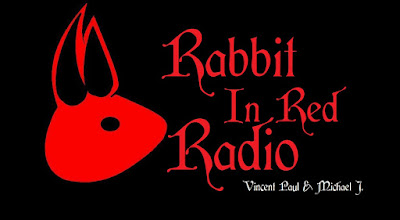 rabbit in red podcast halloween