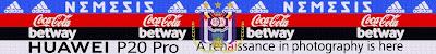 PES 6 Adboards R.S.C. Anderlecht Season 2018/2019 by VicMen
