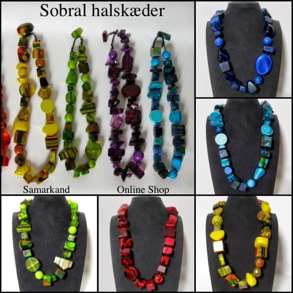 smykker, sobral smykker, samarkand, jane eberlein, onlineshop.samarkand.dk,