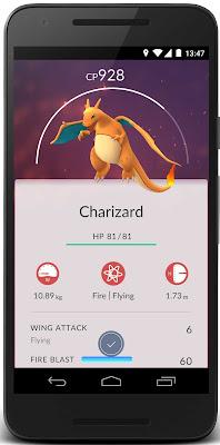 Cara Cepat Buat Monster Lebih Kuat Di Pokemon Go Setelah Level 5