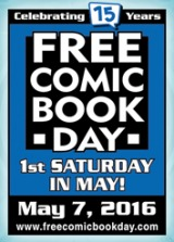 http://www.freecomicbookday.com/