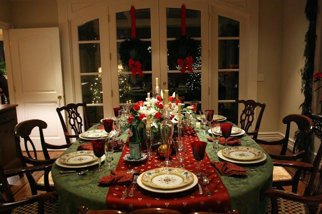 comidas natalinas dos países